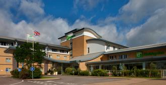 Holiday Inn Oxford - Oxford - Edifício