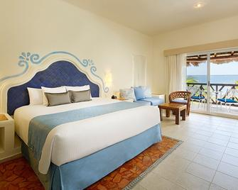 Desire Riviera Maya Pearl Resort - Couples Only - Puerto Morelos - Bedroom