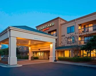 Courtyard by Marriott Gulf Shores Craft Farms - Галф-Шорз - Здание
