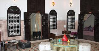 Riad Baddi - Рабат