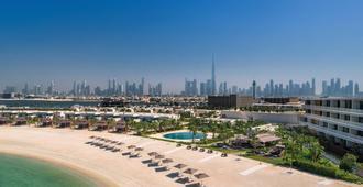 Bulgari Hotel & Resorts, Dubai - Dubai - Außenansicht