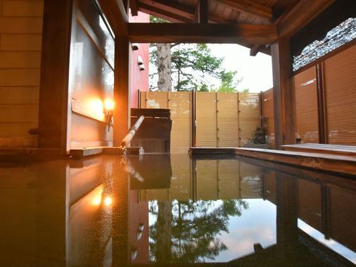 Okunikko Konishi Hotel - Nikkō