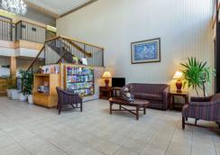 Quality Inn Surfside Myrtle Beach - Surfside Beach - Lobby