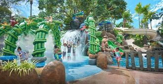 Golden Sands Resort by Shangri-La, Penang - Batu Ferringhi