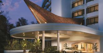 Golden Sands Resort by Shangri-La, Penang - Batu Ferringhi - Edificio