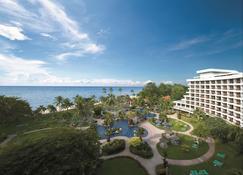 Golden Sands Resort by Shangri-La, Penang - Batu Ferringhi - Outdoors view