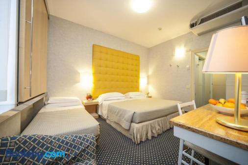 Hotel Bisanzio - Ravenna - Bedroom