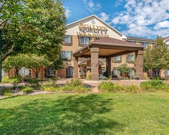 Quality Inn & Suites University - Fort Collins - Gebouw