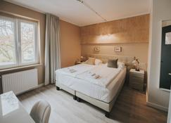 Le Chatelet - Luxembourg - Bedroom