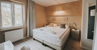 Hôtel Le Châtelet - Luxemburgo - Habitación