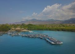 Mimpi Resort Menjangan - Gerokgak - Priveliște în exterior