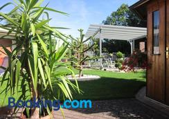 Gästehaus Alwin Diebold - Rust - Outdoor view
