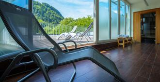 Best Western Plus Amedia Art Salzburg - Salzburg - Wellness