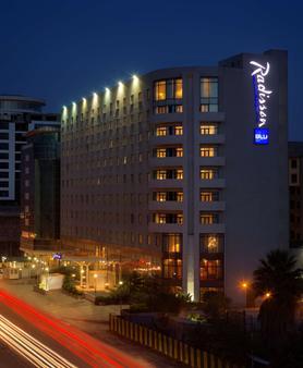 Radisson Blu Hotel, Addis Ababa - Addis Ababa - Building