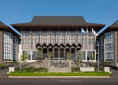 Fairfield by Marriott Belitung - Tanjung Pandan - Edificio