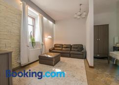 Apartamenty na Warszawskiej - Sieradz - Living room