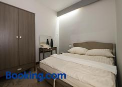 Apartamenty na Warszawskiej - Sieradz - Bedroom