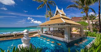 Beyond Resort Karon - Karon - Pool