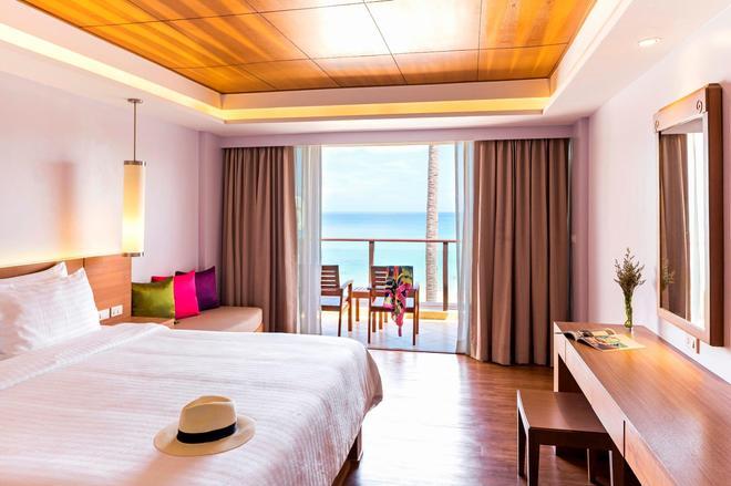 Beyond Resort Karon - Karon - Makuuhuone