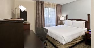 Staybridge Suites Charlotte Ballantyne - Charlotte - Bedroom