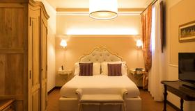 Art Hotel Villa Agape - Firenze - Camera da letto