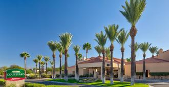 Courtyard by Marriott Tucson Airport - טוסון