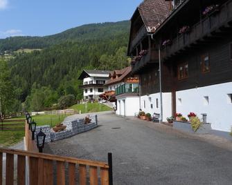 Ertlschweigerhaus - Donnersbach