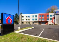 모텔 6 앨런타운 - 앨런타운 - 건물