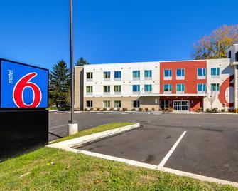 Motel 6 Allentown Pa - Allentown - Toà nhà