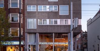 Hotel Espresso City Centre - Amsterdam - Building