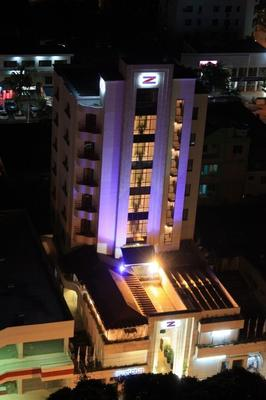 Zalmedina Hotel - Cartagena - Building