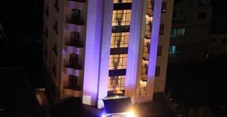 Zalmedina Hotel - Cartagena de Indias - Edificio