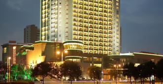 Songjiang New Century Grand Hotel Shanghai - Shanghai - Bygning