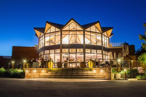 Lyndoch Hill - Tanunda - Building