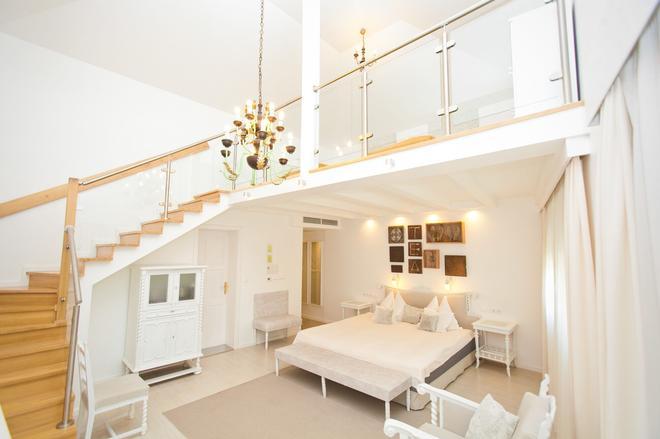 Hotel Szárcsa - Székesfehérvár - Bedroom