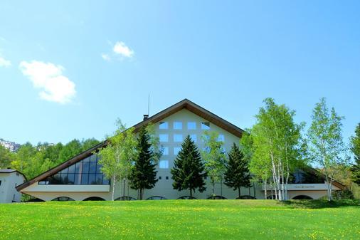 富良野王子大飯店 - 富良野 - 建築