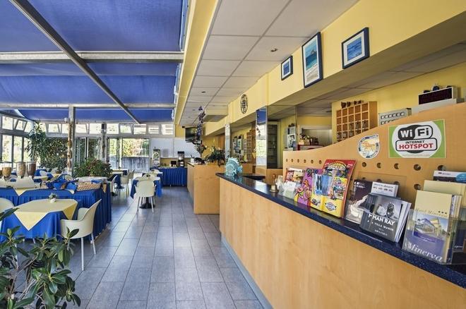 Hotel Minerva - Lignano Sabbiadoro - Restaurant