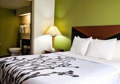 Sleep Inn - Woodbridge - Habitación