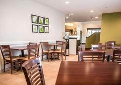 Sleep Inn - Woodbridge - Restaurante