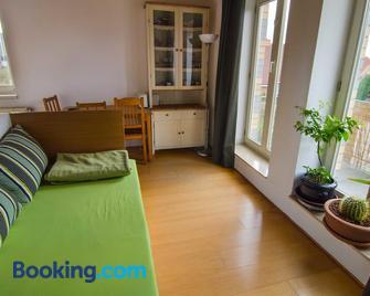 Apartment Haak - Halle (Westphalia) - Living room