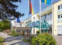 Dorint Seehotel Binz-Therme - Binz - Building