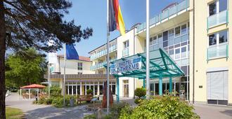 Dorint Seehotel Binz-Therme Binz/Rügen - Binz - Bygning