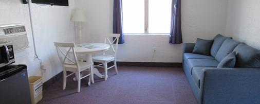 The Coral Sands Motel - Ocean City - Living room