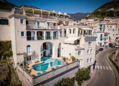 Hotel Bonadies - Ravello - Building