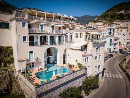 Hotel Bonadies - Ravello