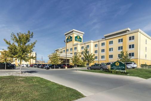 La Quinta Inn & Suites by Wyndham Fargo-Medical Center - Fargo - Rakennus