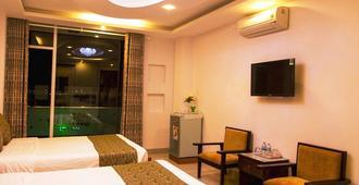 Modern Sky Hotel - Nha Trang - Soveværelse