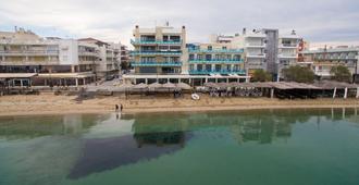 Aigli Hotel Perea - Peraía
