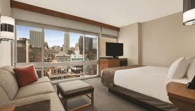 Hyatt Place New York Midtown South - Nueva York - Habitación