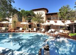 Hotel Colonna San Marco - Porto Rotondo - Πισίνα